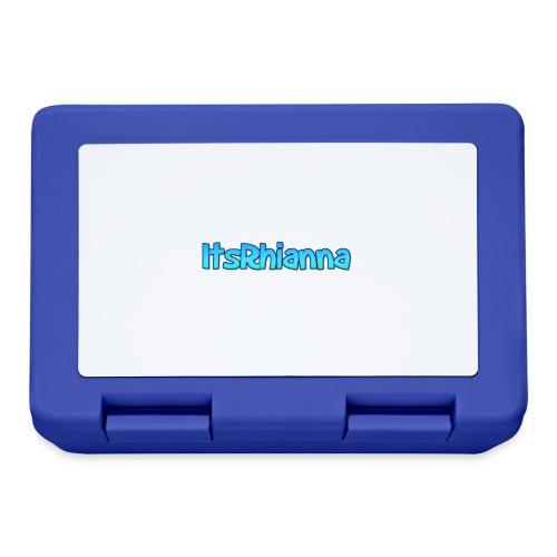 Merch - Lunchbox