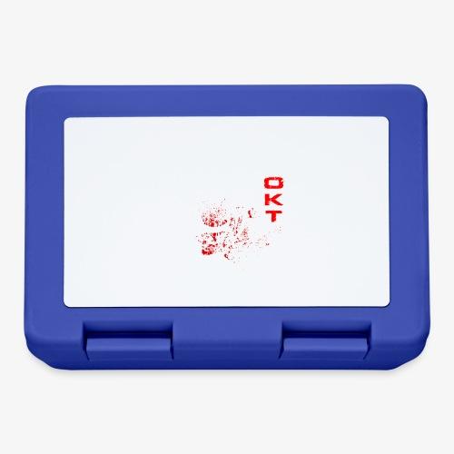 Outkasts Scum OKT Front - Lunchbox