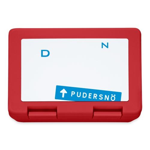 pudersn_2vari - Eväsrasia