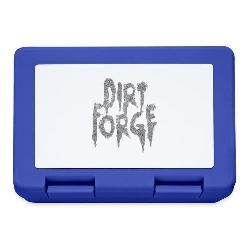Dirt Forge Gravel t-shirt - Madkasse