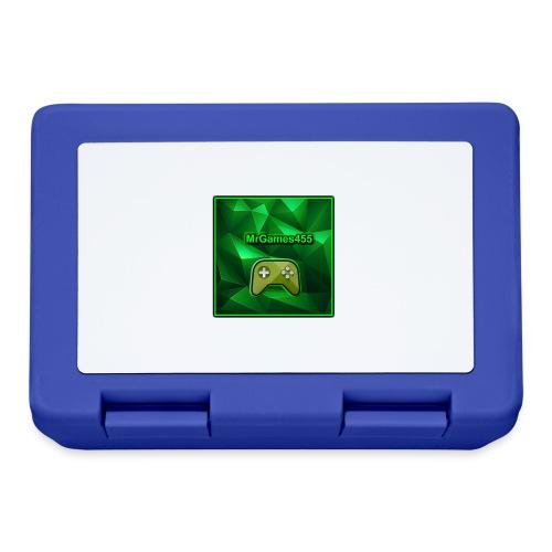 MrGames455 - Lunchbox