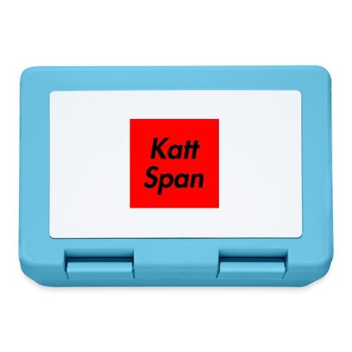 Katt Span - Lunchbox