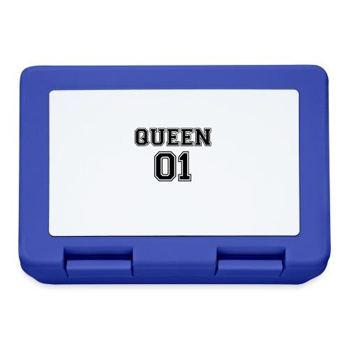 Queen 01 - Boîte à goûter.