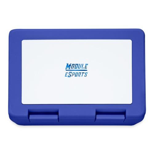 Module Text Logo - Lunchbox