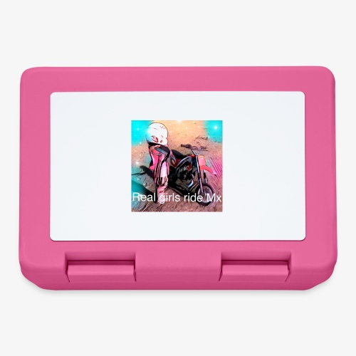 real girls ride mx - Lunchbox