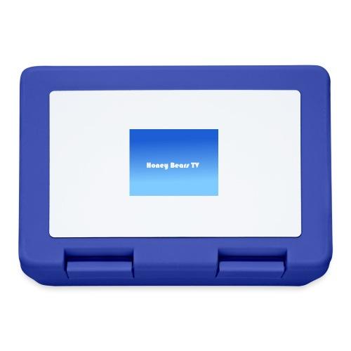 Honey Bears TV Merch - Lunchbox