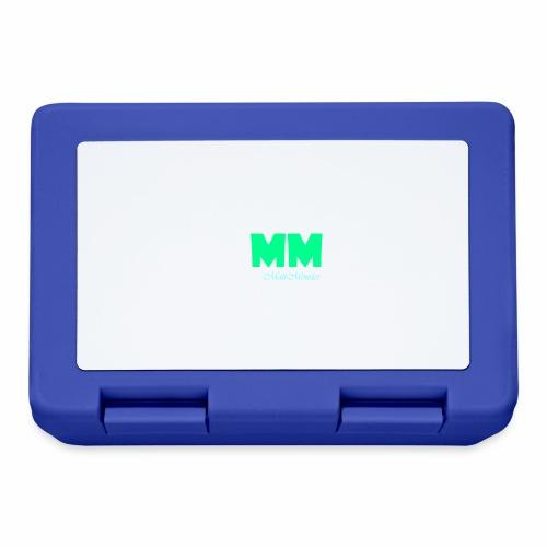 MattMonster Signature logo - Lunchbox