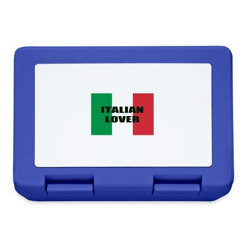 ITALIAN LOVER - Lunch box
