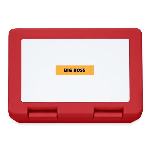 BIG BOSS - Eväsrasia