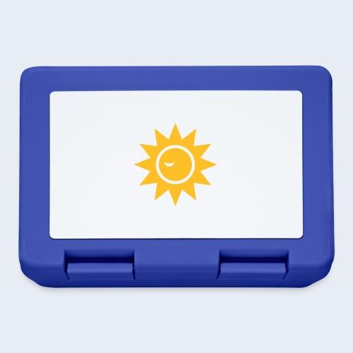 Winky Sun - Broodtrommel