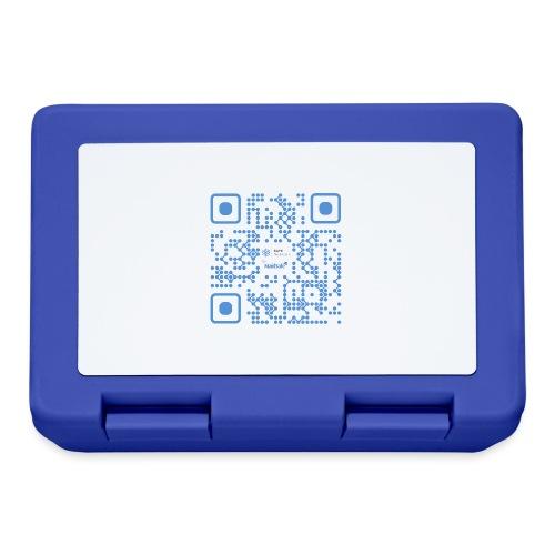 QR Maidsafe.net - Lunchbox