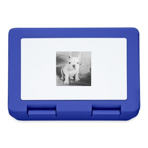 Billy Puppy - Broodtrommel