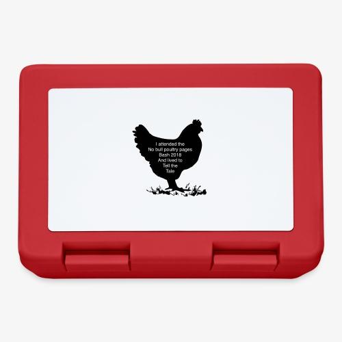 2DE2ADD8 8397 41E2 B462 85931C4D203C - Lunchbox