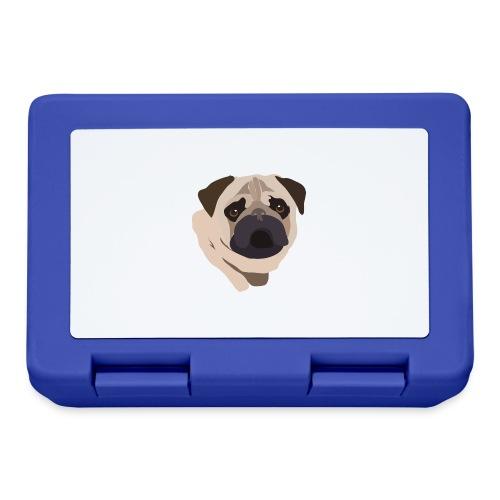Pug Life - Lunchbox
