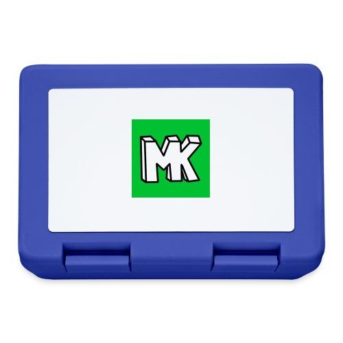 MK - Broodtrommel