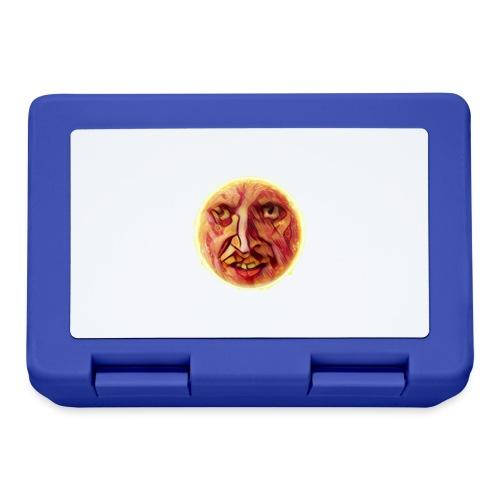 Ginger Sun - Lunchbox