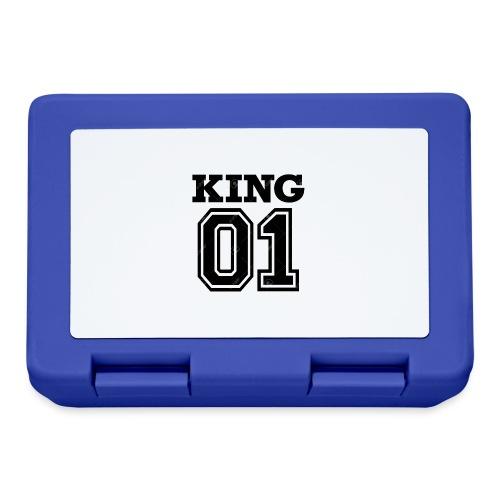 King 01 - Boîte à goûter.