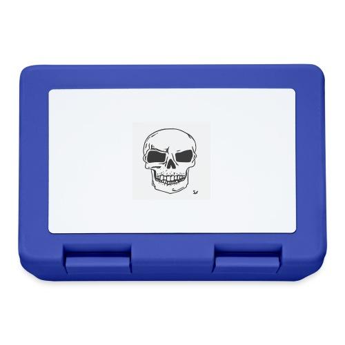 Skull Magic - Lunchbox