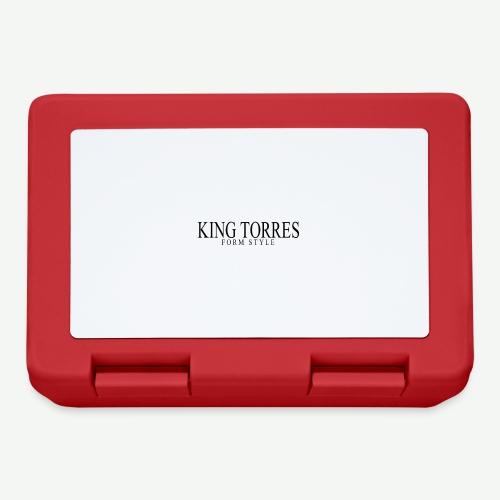 king torres - Fiambrera