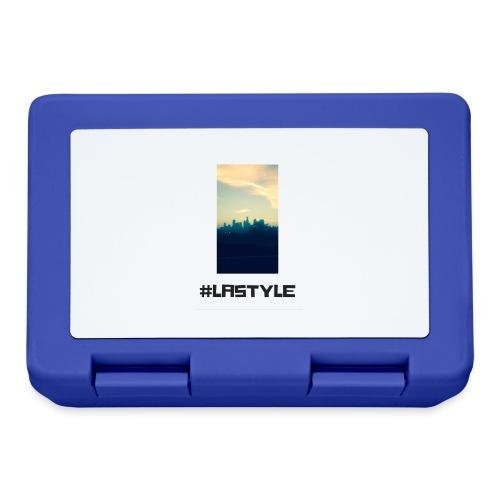 LA STYLE 3 - Lunchbox