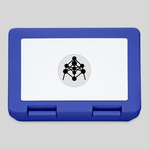 Atomium - Boîte à goûter.