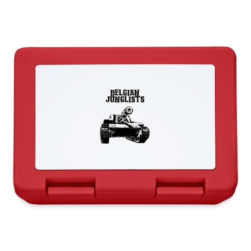 Tshirtbig - Lunchbox