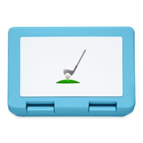 Golf Ball PNG - Fiambrera
