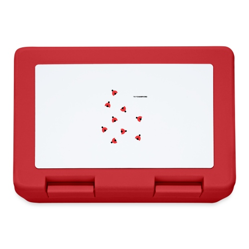 ladybird 2 design tc - Lunchbox