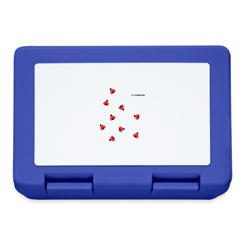 ladybird 2 design tc - Lunchbox