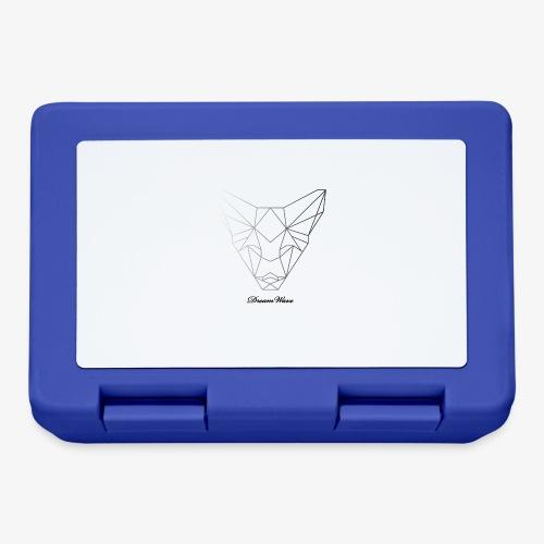 DreamWave Fox/Renard - Boîte à goûter.