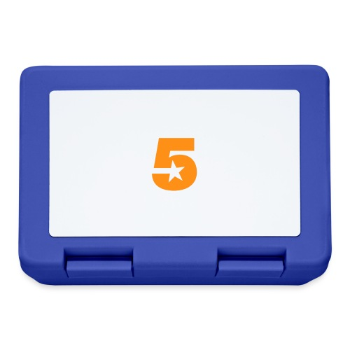 No5 - Lunchbox