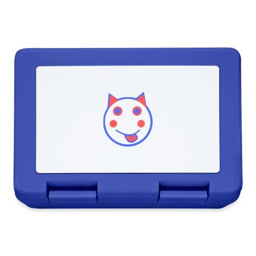 Alf Cat RWB | Alf Da Cat - Lunchbox
