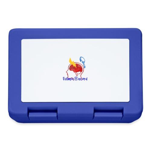 Fulmin Record - Lunch box