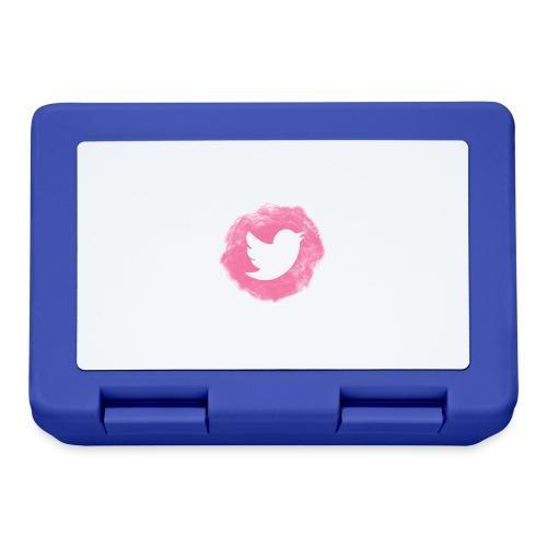 pink twitt - Lunchbox