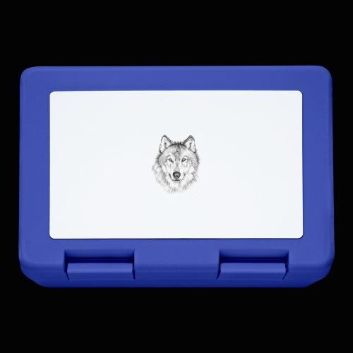 Wolf - Madkasse
