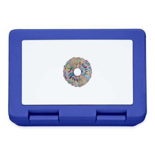 Carte GIOCO RISONANZA MULTIFUNZIONALE - Lunch box