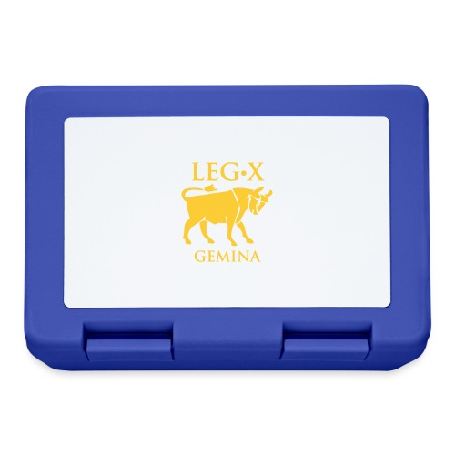 leg_x_gemina - Lunch box