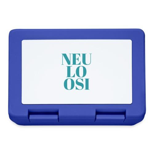Neuloosi - Lunchbox