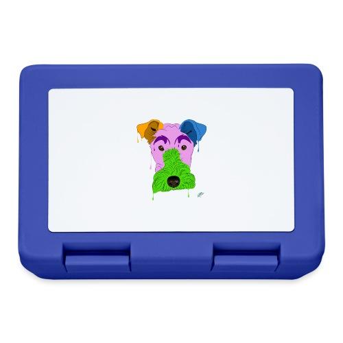Fox Terrier - Lunch box