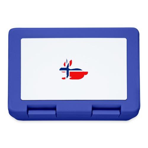 bunny_NY_LOGO_LI - Lunchbox