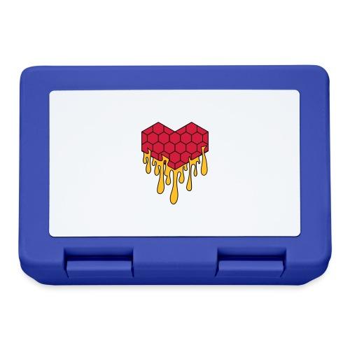 Honey heart cuore miele radeo - Lunch box