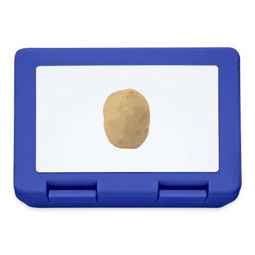Aardappel - Broodtrommel