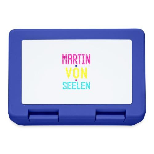 Martin von Seelen fan t-shirt - Madkasse