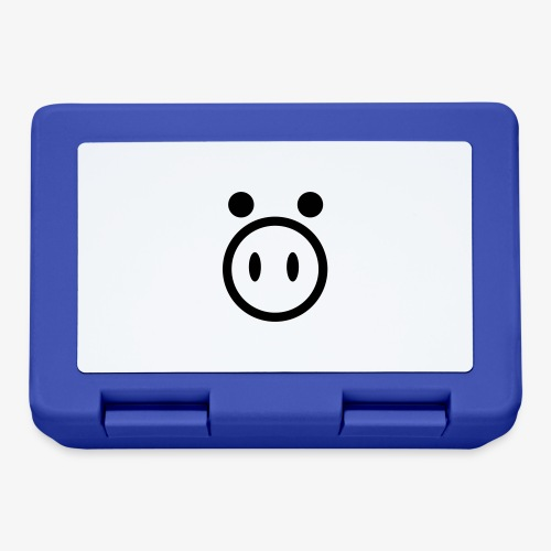 pig - Pudełko na lunch