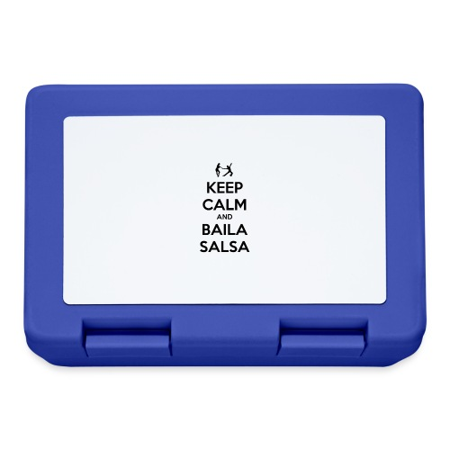 keep-calm-and-baila-salsa-41 - Lunch box