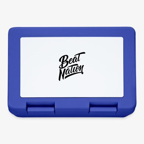 Logo Officiel Beat Nation Noir - Brotdose