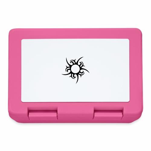 tribal sun - Lunchbox