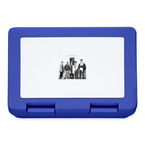 Men of Money - Lunchbox