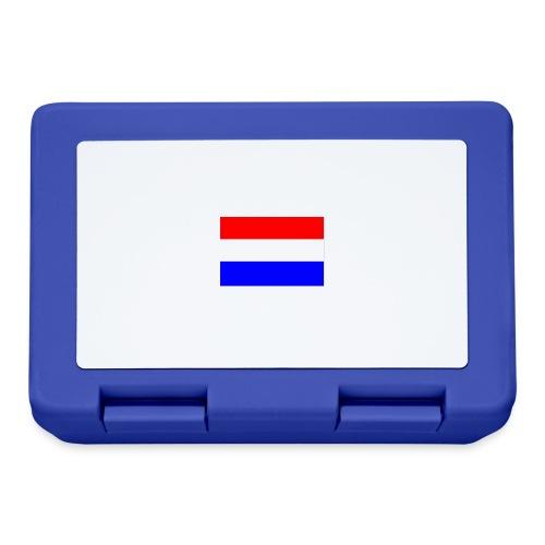 vlag nl - Broodtrommel
