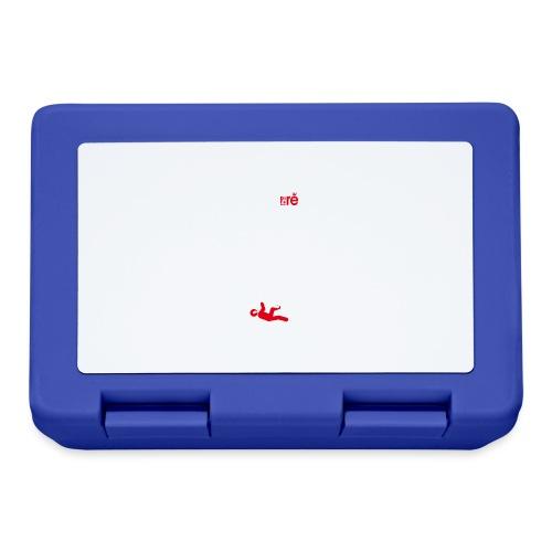 diretravolto - Lunch box